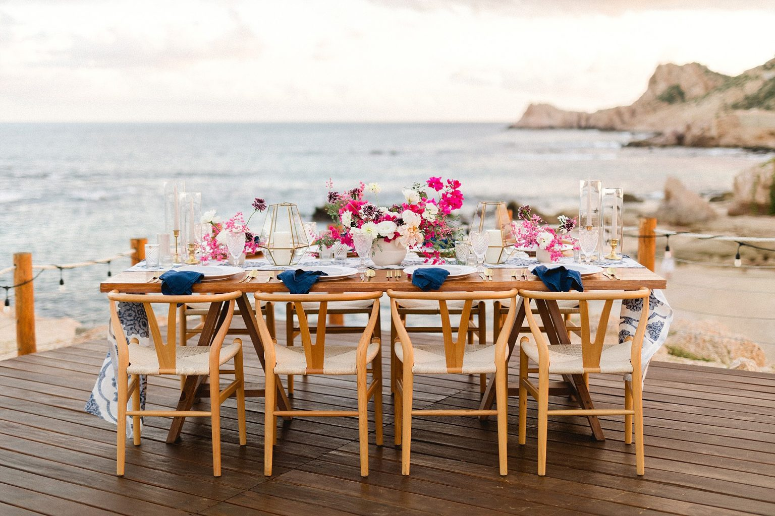 Chileno Bay Los Cabos Intimate wedding
