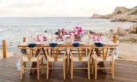 Chileno Bay Los Cabos Intimate wedding