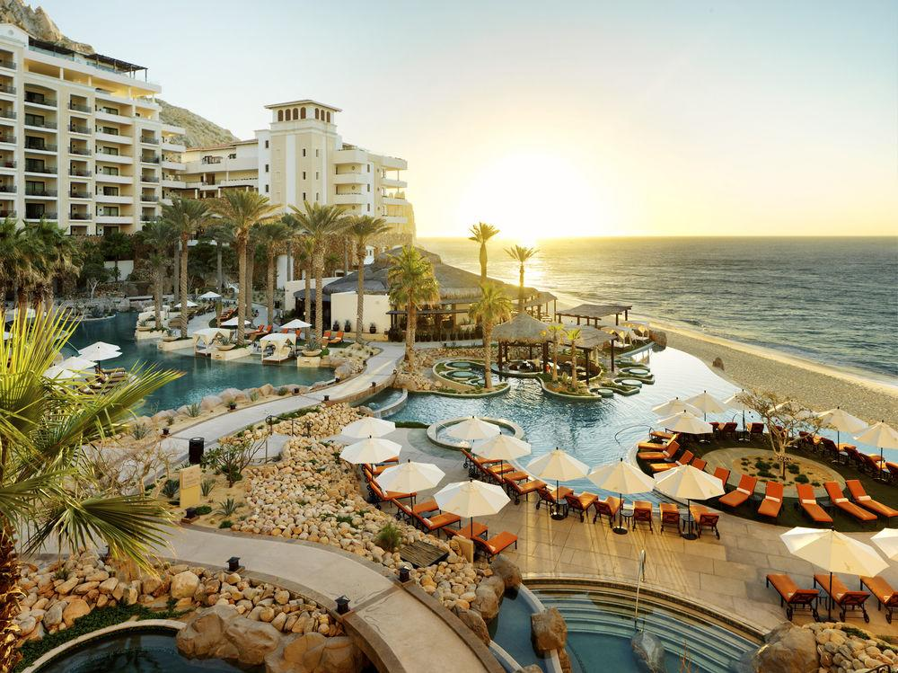 Grand Solmar Land's End All inclusive hotel and Look at me Brides Wedding Planner Los Cabos
