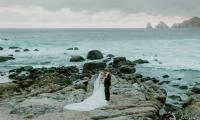 Destination weddings in Los Cabos