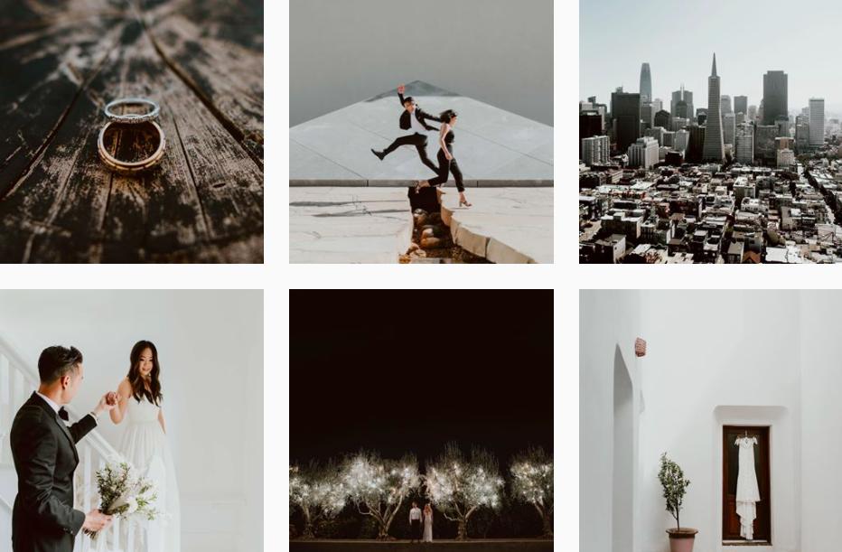 Los Ebano Cabo Wedding Photographer Instagram Profile