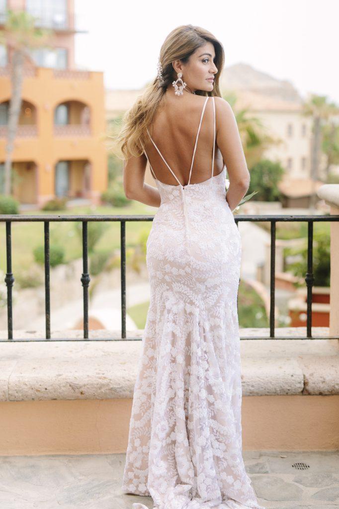 Cabo Wedding Services