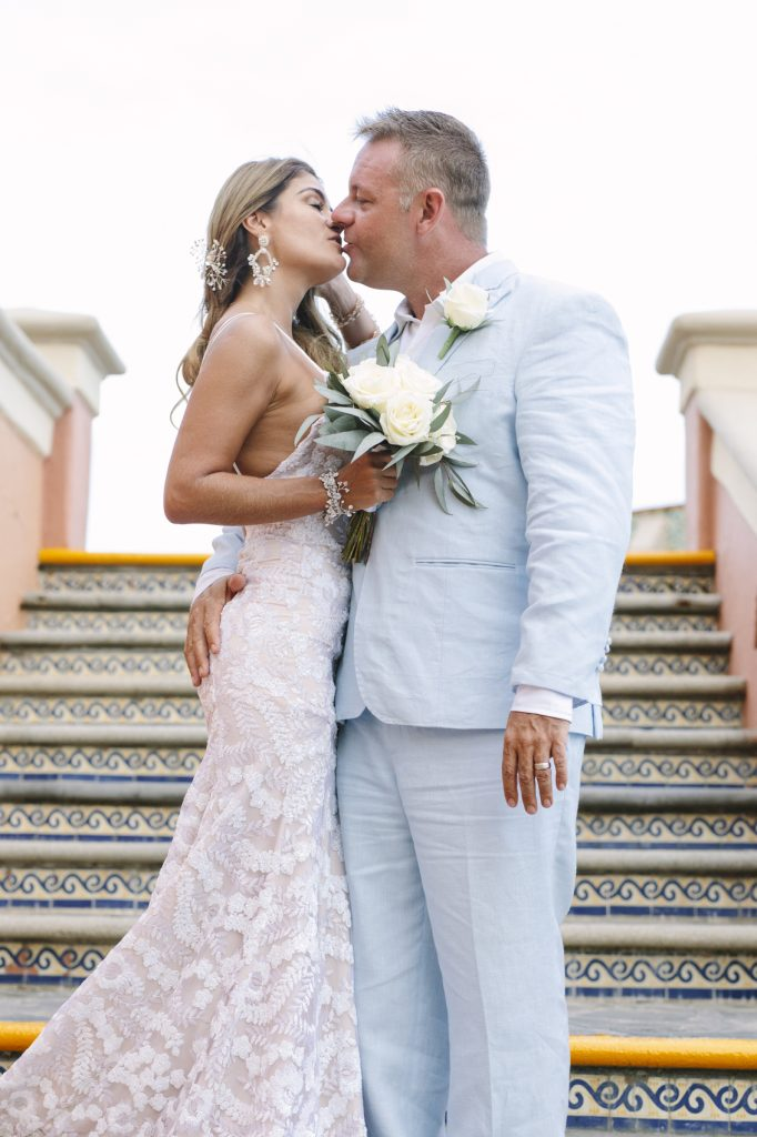 Cabo Wedding Services for romantic couples